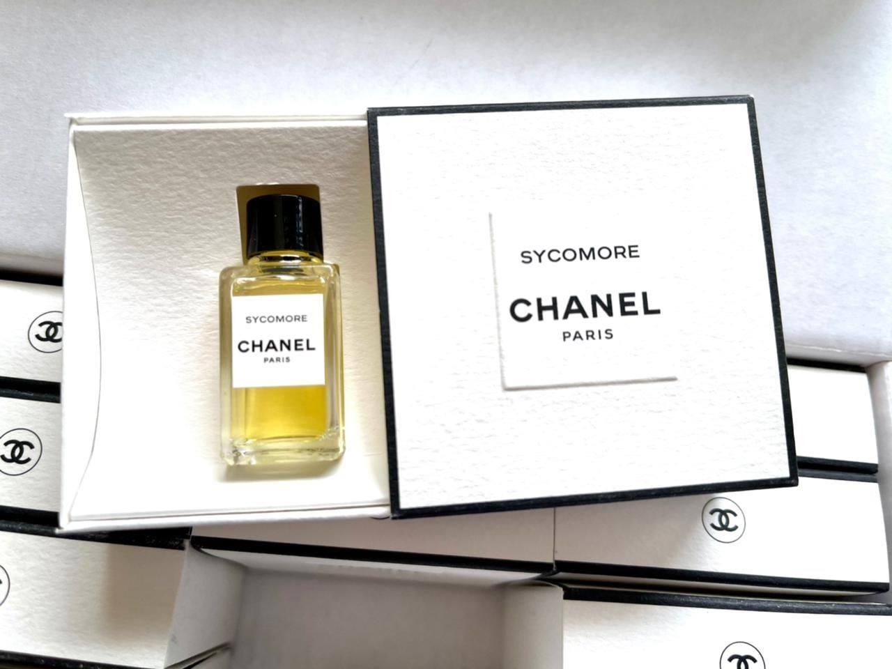 Chanel Sycomore EDP 4ml Mini