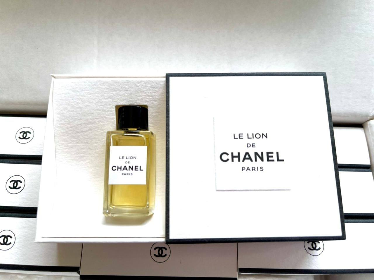 Chanel De Le Lion Les Exclusifs EDP 4ml Mini