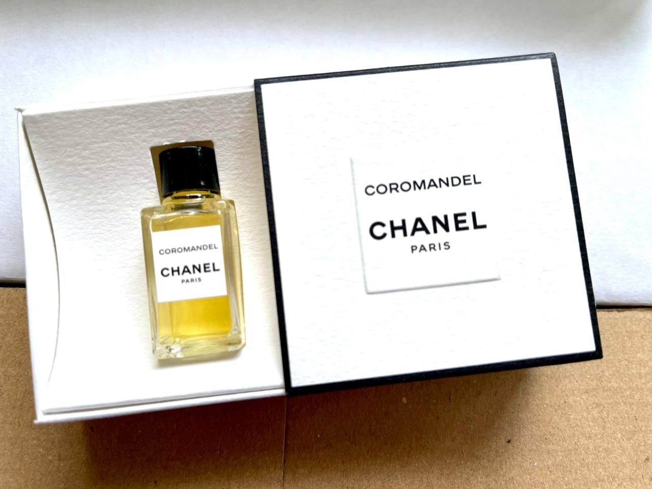 Chanel Coromandel EDP 4ml Mini