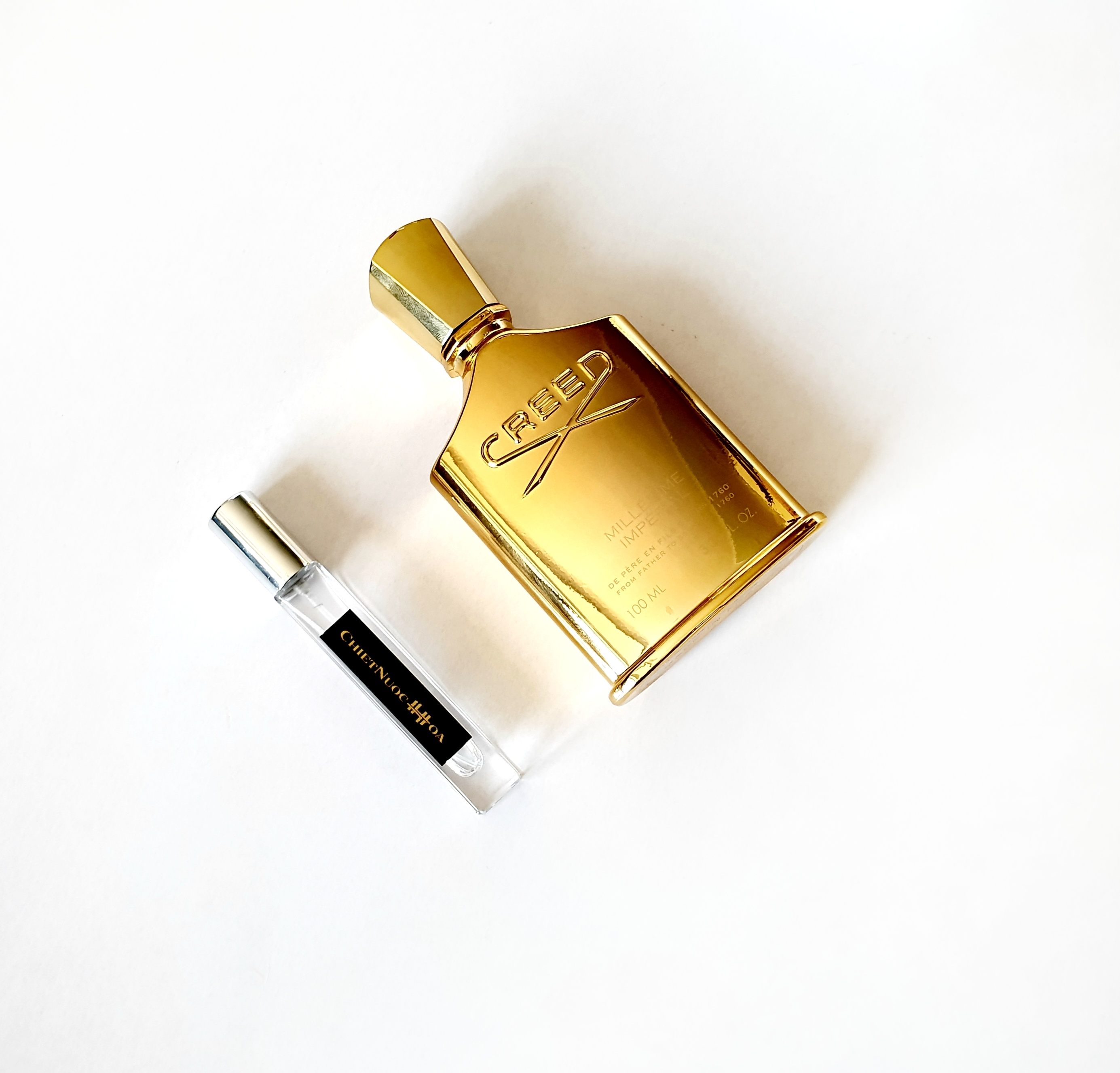 Creed Millesime Imperial CHIẾT 10ML