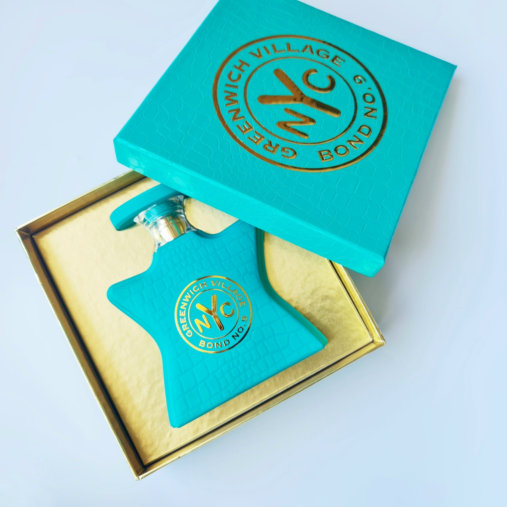 Bond No 9 Greenwich Village EDP 100ml