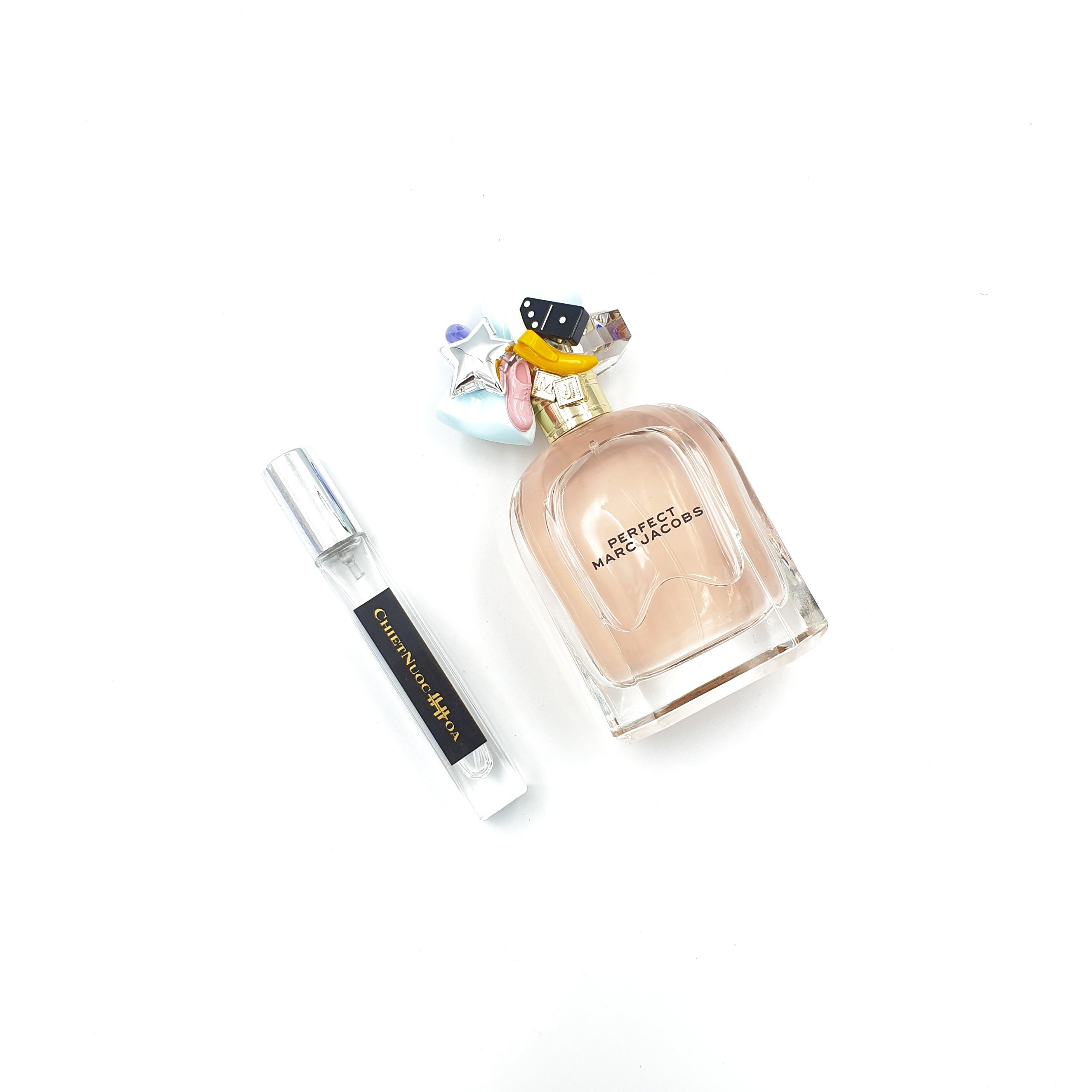 Marc Jacobs Perfect For Women EDP CHIẾT - 10ML