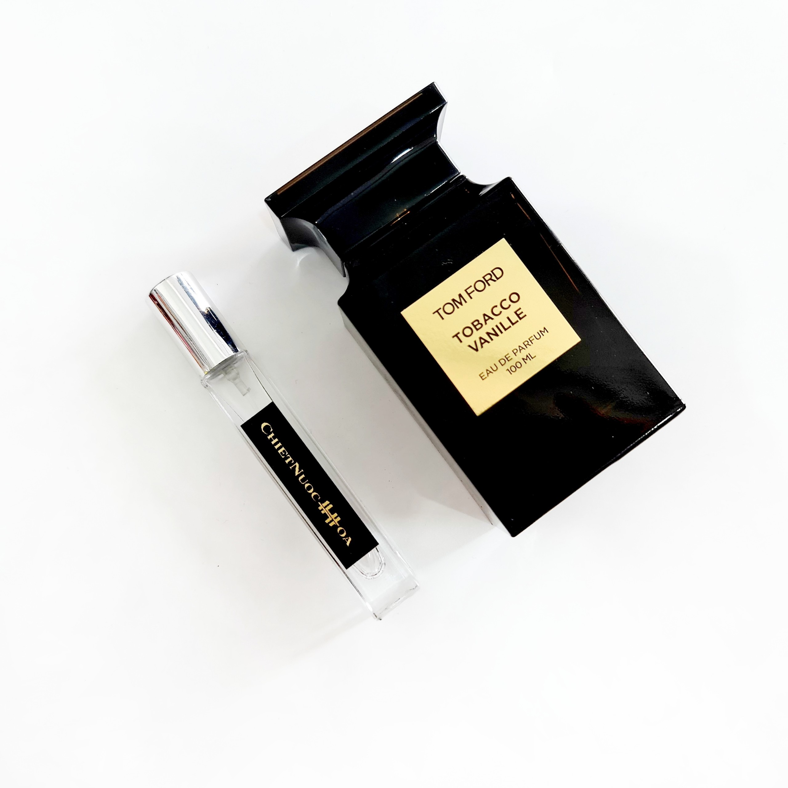 Tom Ford Tobacco Vanille EDP - CHIẾT  10ML