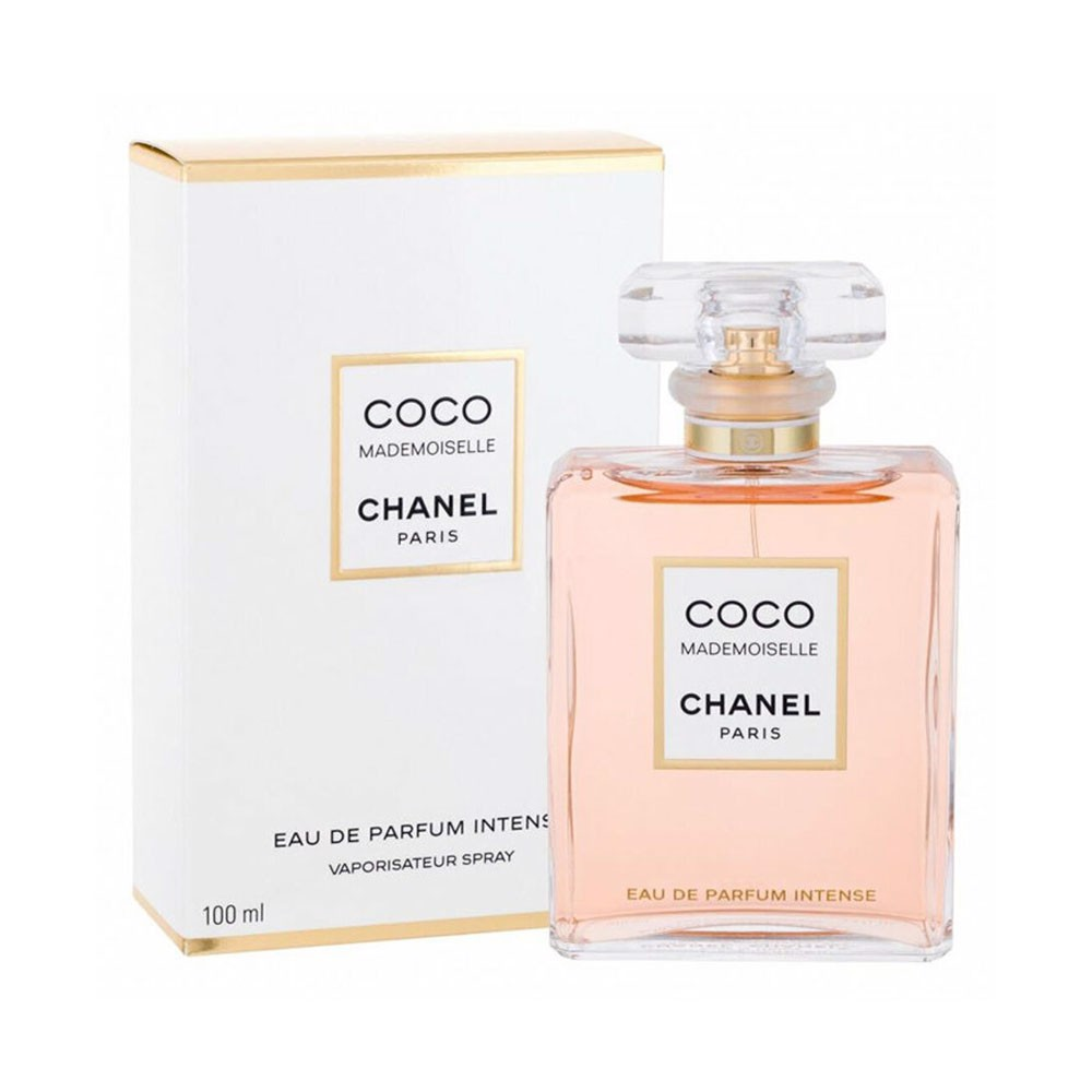 Chanel Coco Made intense 100ml