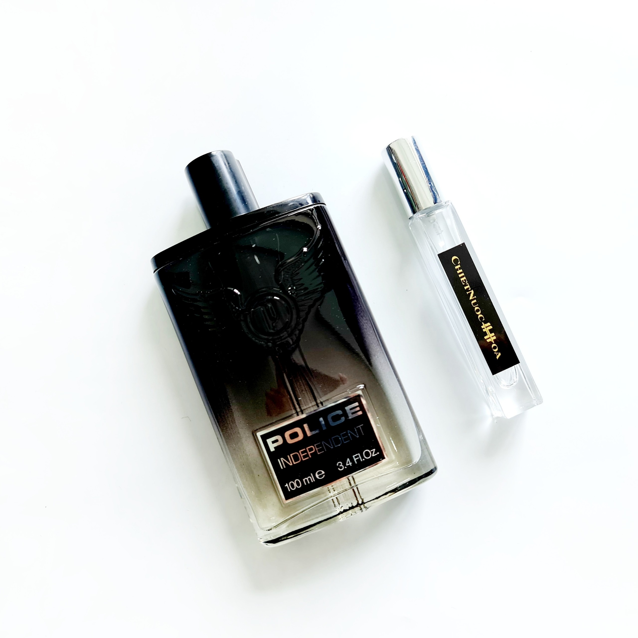 Police Independent - Chiết 10ml