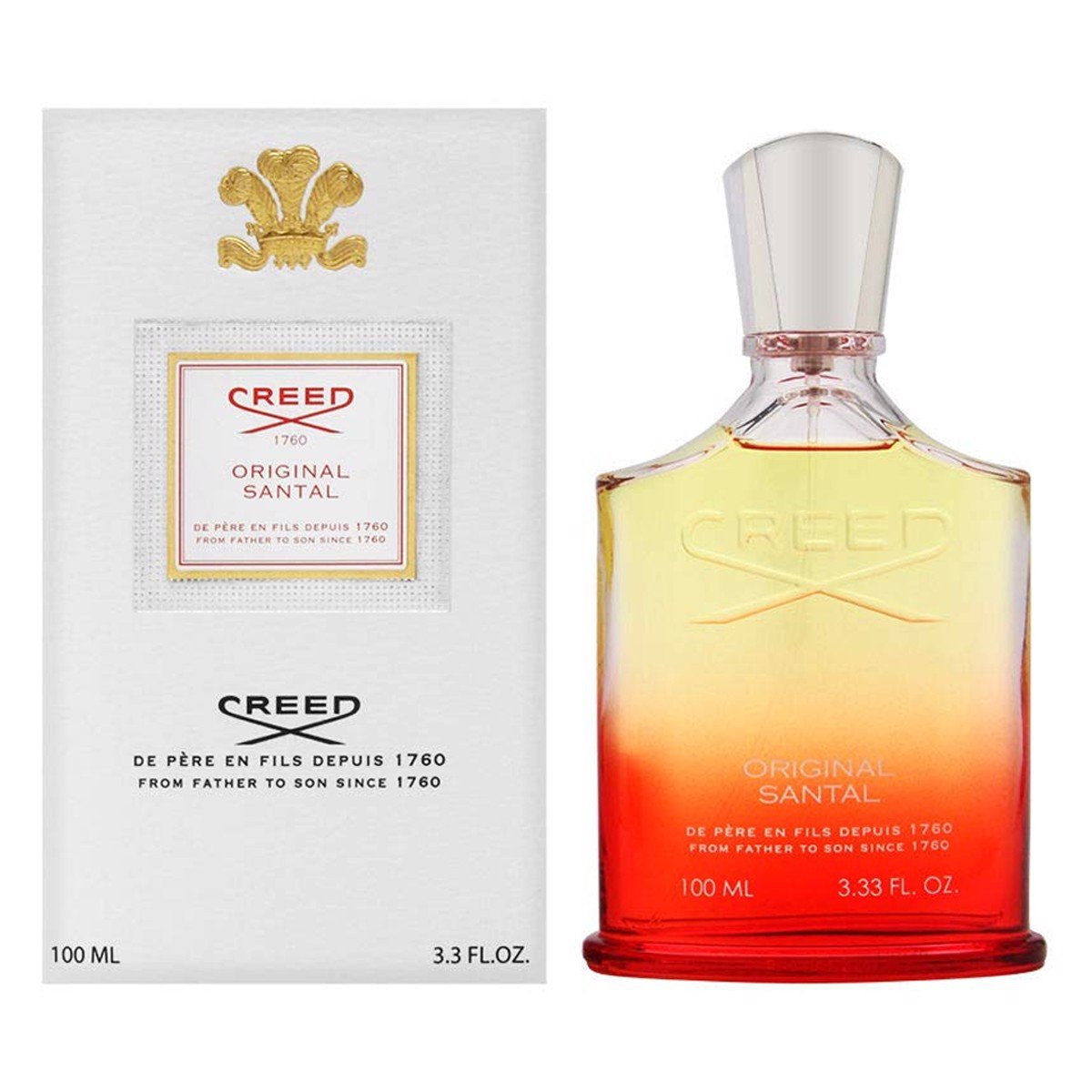 Creed Original Santal 100ml