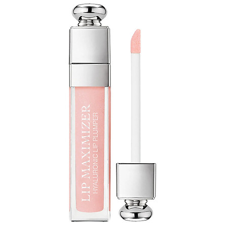 Son dưỡng Dior Addict Lip Maximizer 001 Pink