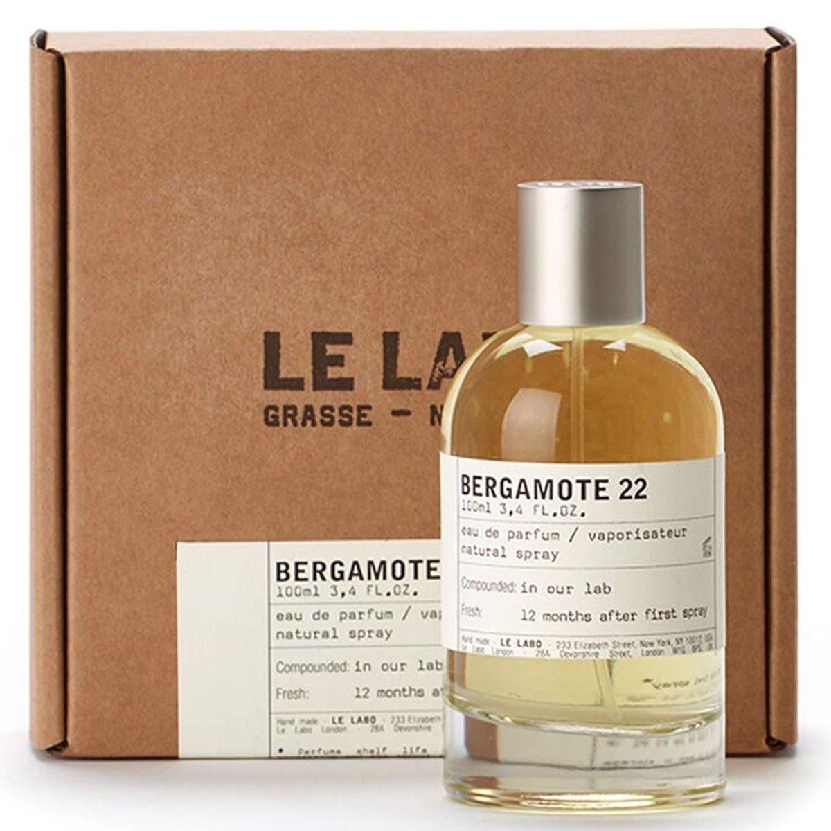Le Labo Bergamot 22 - 100ML