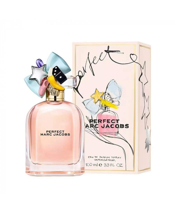 Marc Jacobs Perfect For Women EDP 100ml