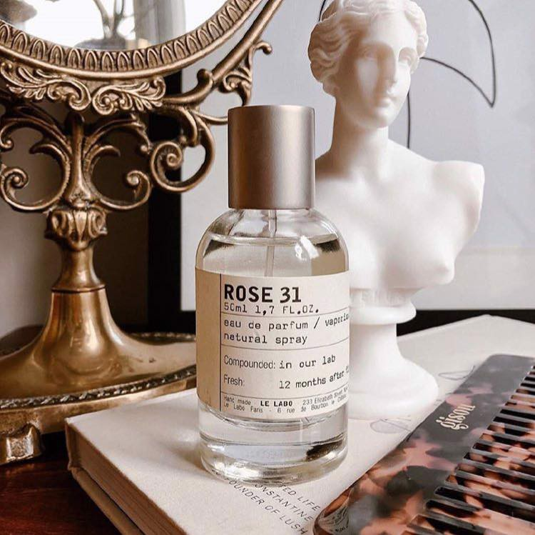 Le Labo Rose 31 100ml FULL