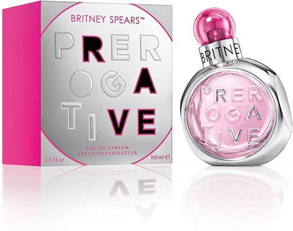 Britney Spears Prerogative Rave EDP (W) EDP 100ml