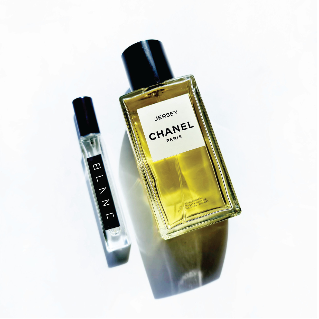 Chanel Jersey Les Exclusifs De Chanel EDT - Chiết 10ml