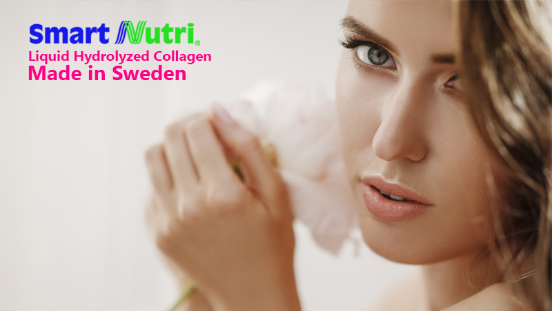 Collagen Thuy Phan Smart Nutri