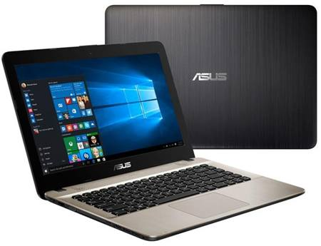 laptop asus A556UA-DM366D