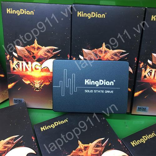 ổ cứng ssd 120gb kingdian
