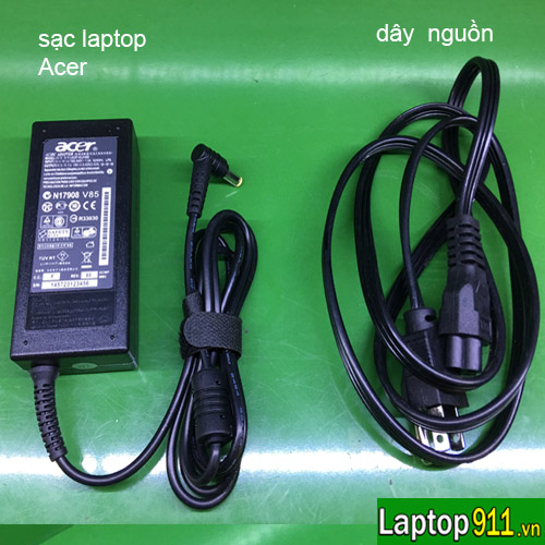 sạc laptop Acer TravelMate P236 P238