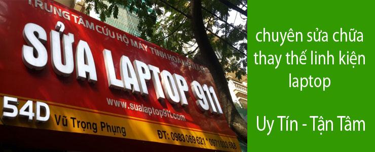 sửa chữa laptop - địa chỉ sửa chữa laptop uy tín Hà Nội