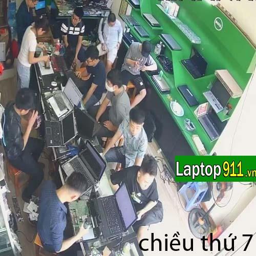 sửa chữa laptop - địa chỉ sửa chữa laptop uy tín Hà Nội - 4