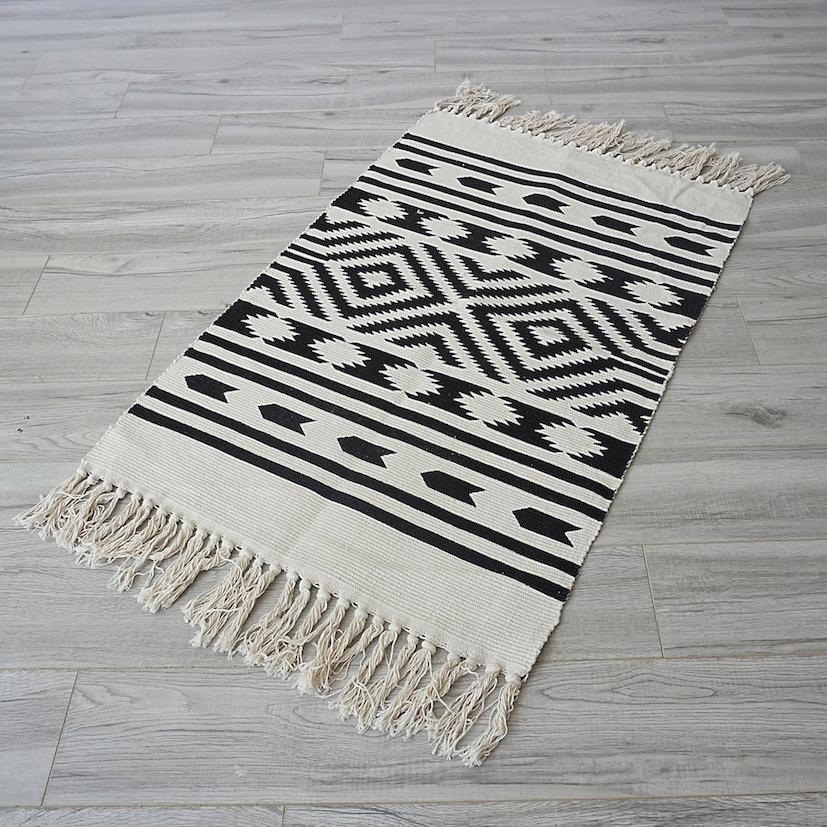 Thảm Cotton Bohemian RUCO0005 - RUCO0006