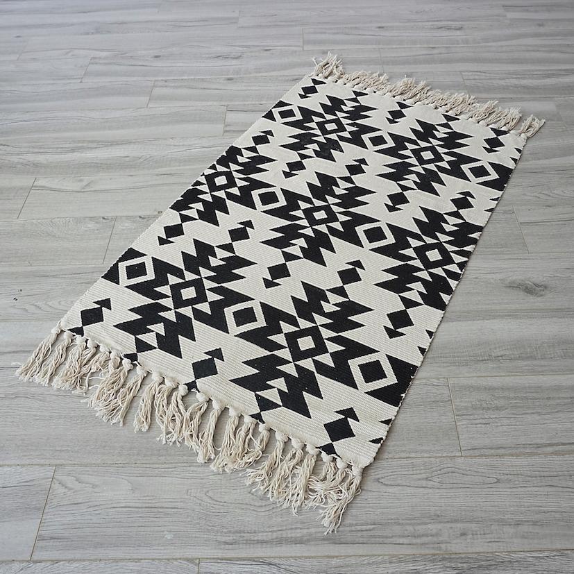 Thảm Cotton Bohemian RUCO0010 - RUCO0011