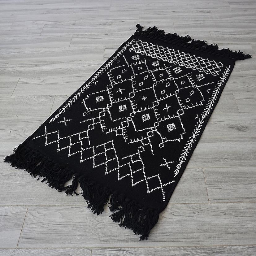 Thảm Cotton Bohemian RUCO0012 - RUCO0013