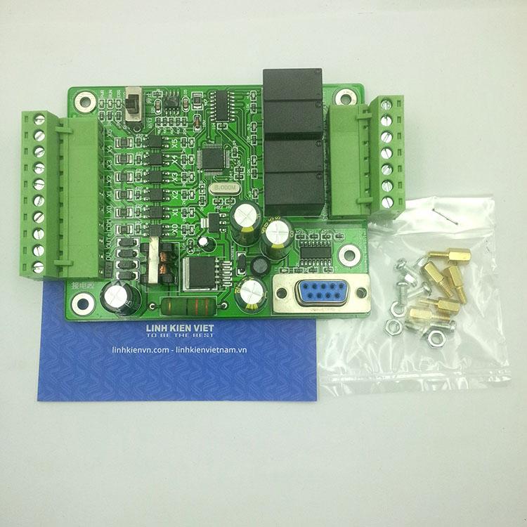PLC FX1N-10MR 12VDC - KHO B