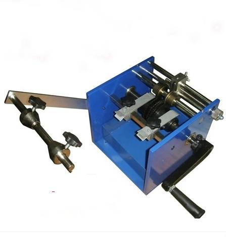 Máy cắt chân linh kiện RJ-301-US (đặt hàng)