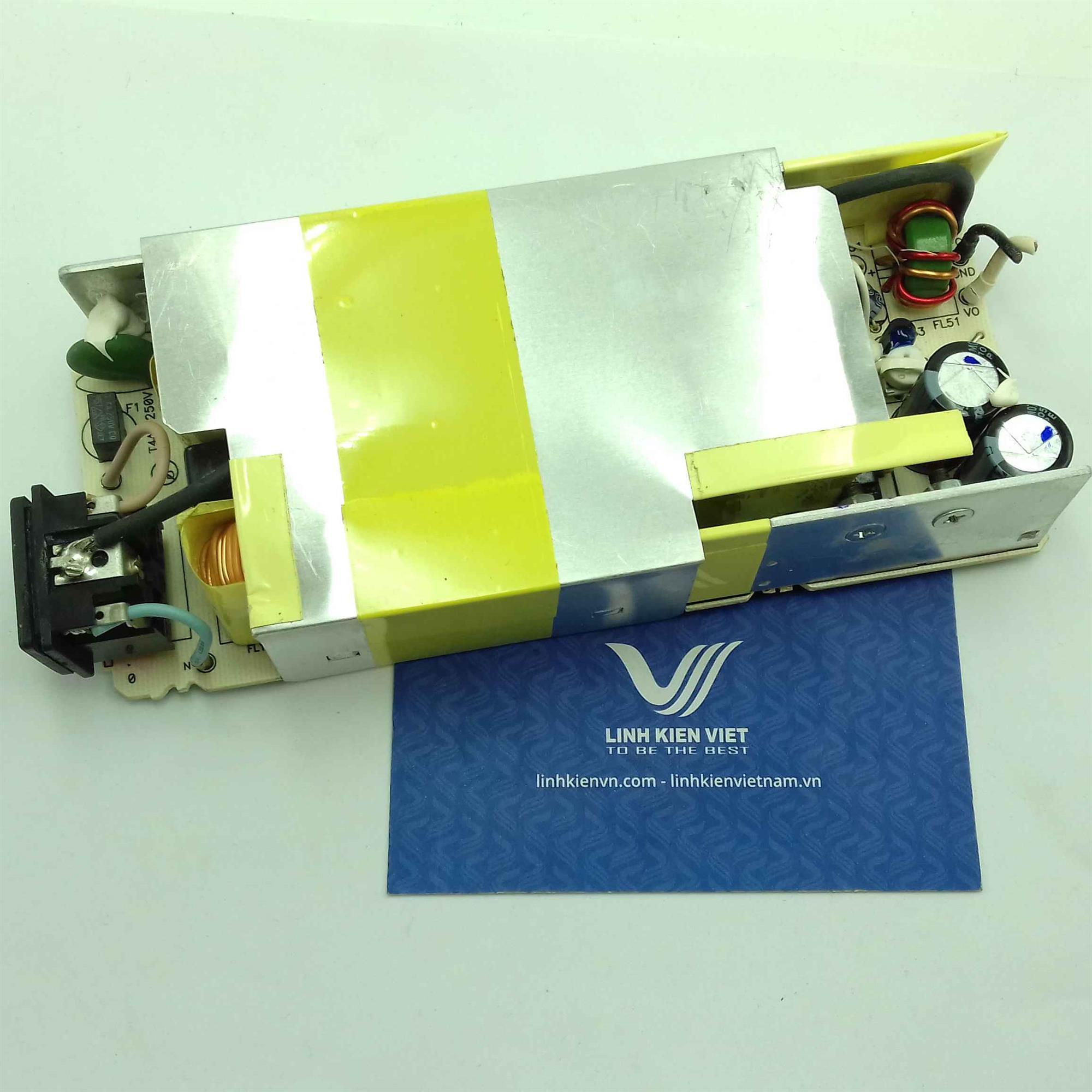 Nguồn adapter 36V 3A không vỏ (Loại Tốt) - K4H6(KA8H4)
