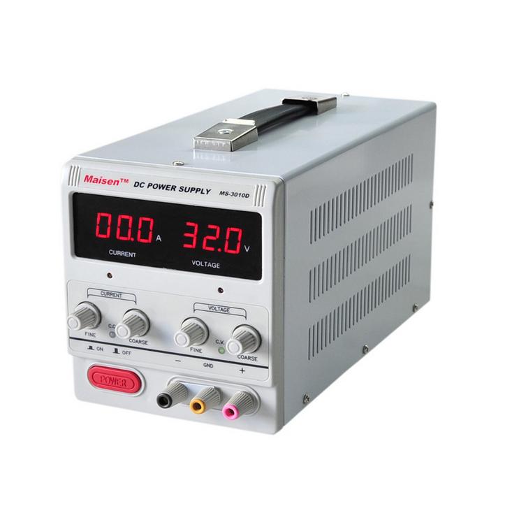 Nguồn đa năng điều chỉnh 30V 10A 30V10 MS3010D