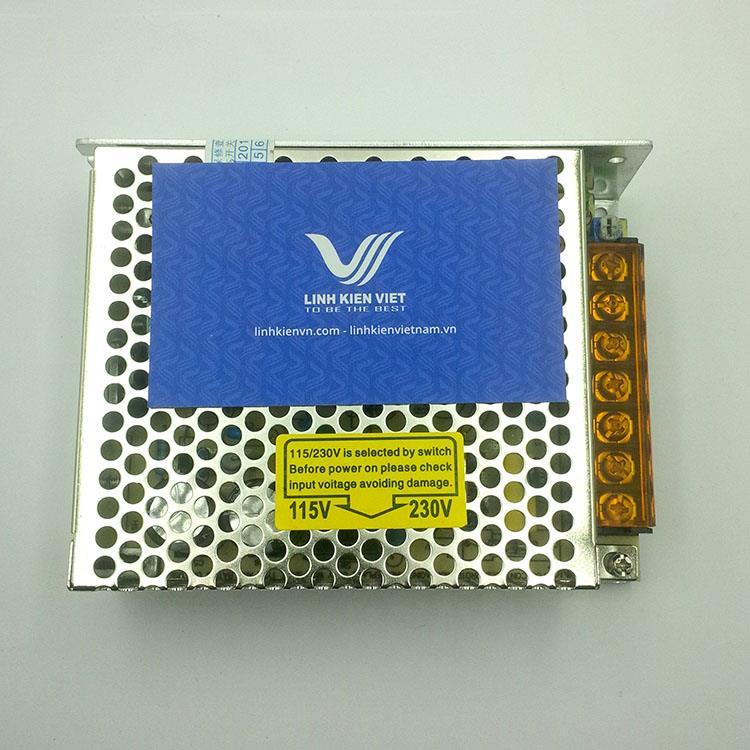 Nguồn tổ ong đôi D-30A 5V 12V - Kho