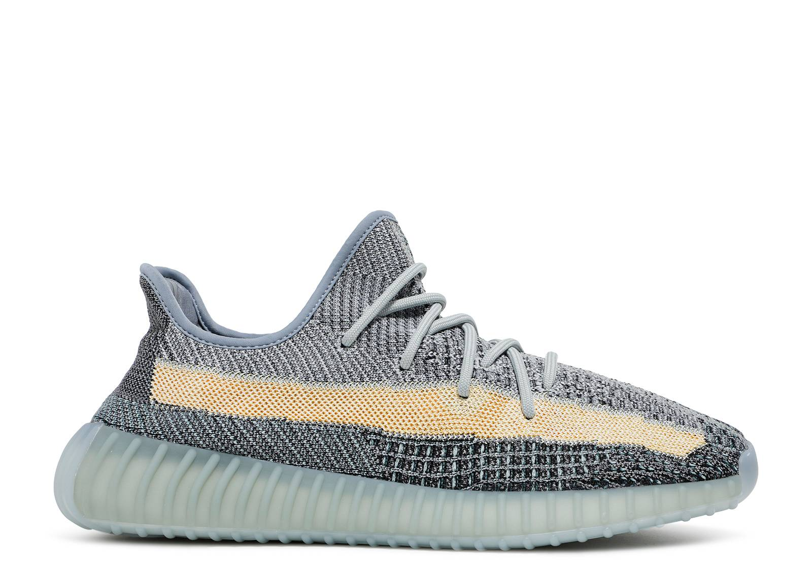 YEEZY BOOST 350 V2 'ASH BLUE'