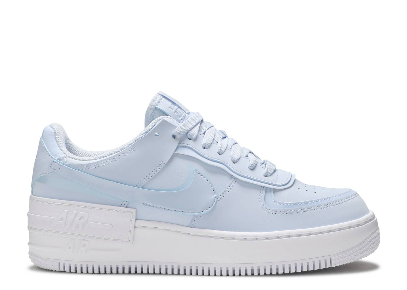 AIR FORCE 1 SHADOW 'HYDROGEN BLUE'