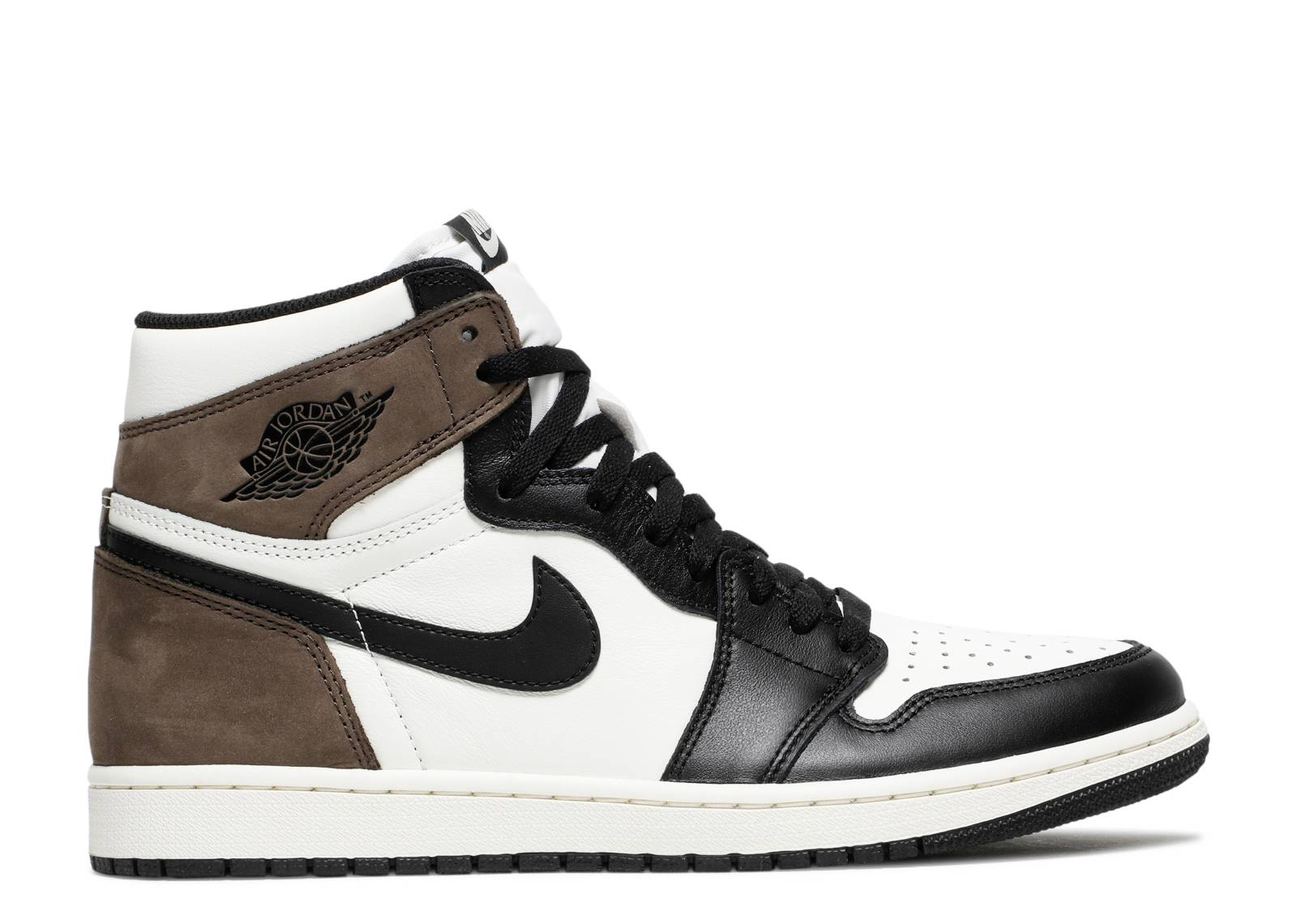AIR JORDAN 1 RETRO HIGH OG 'DARK MOCHA'