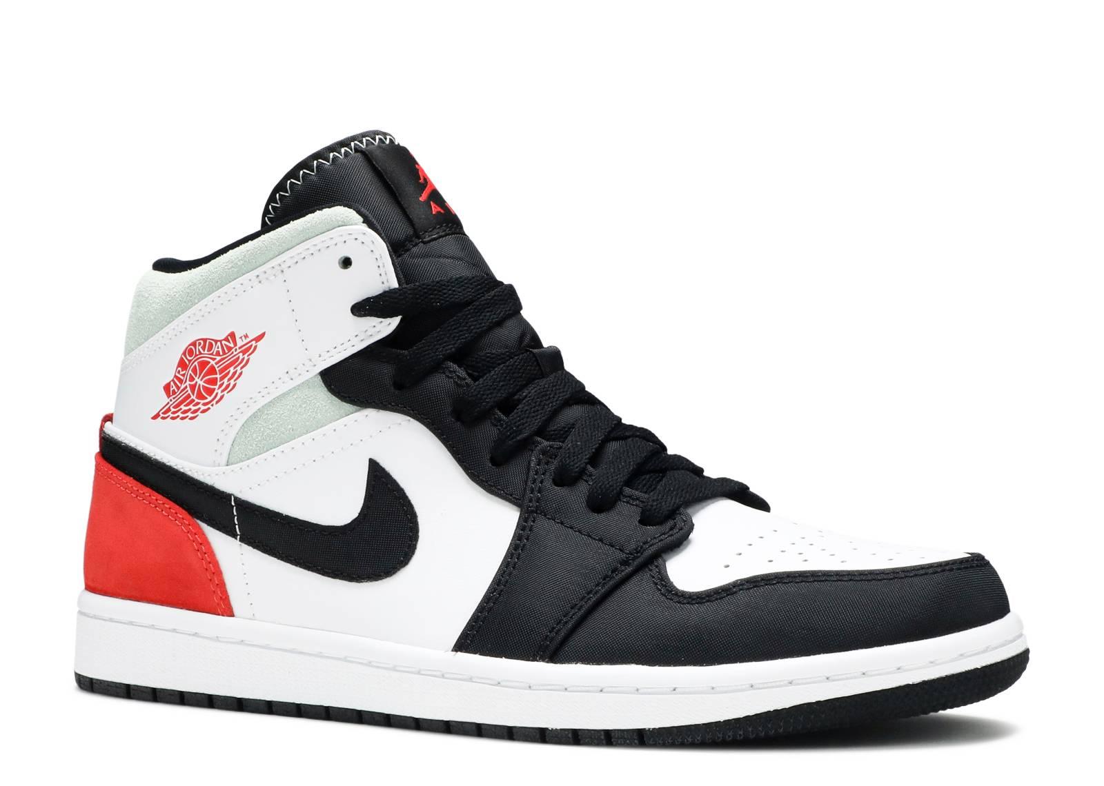 air-jordan-1-mid-se-red-black-toe