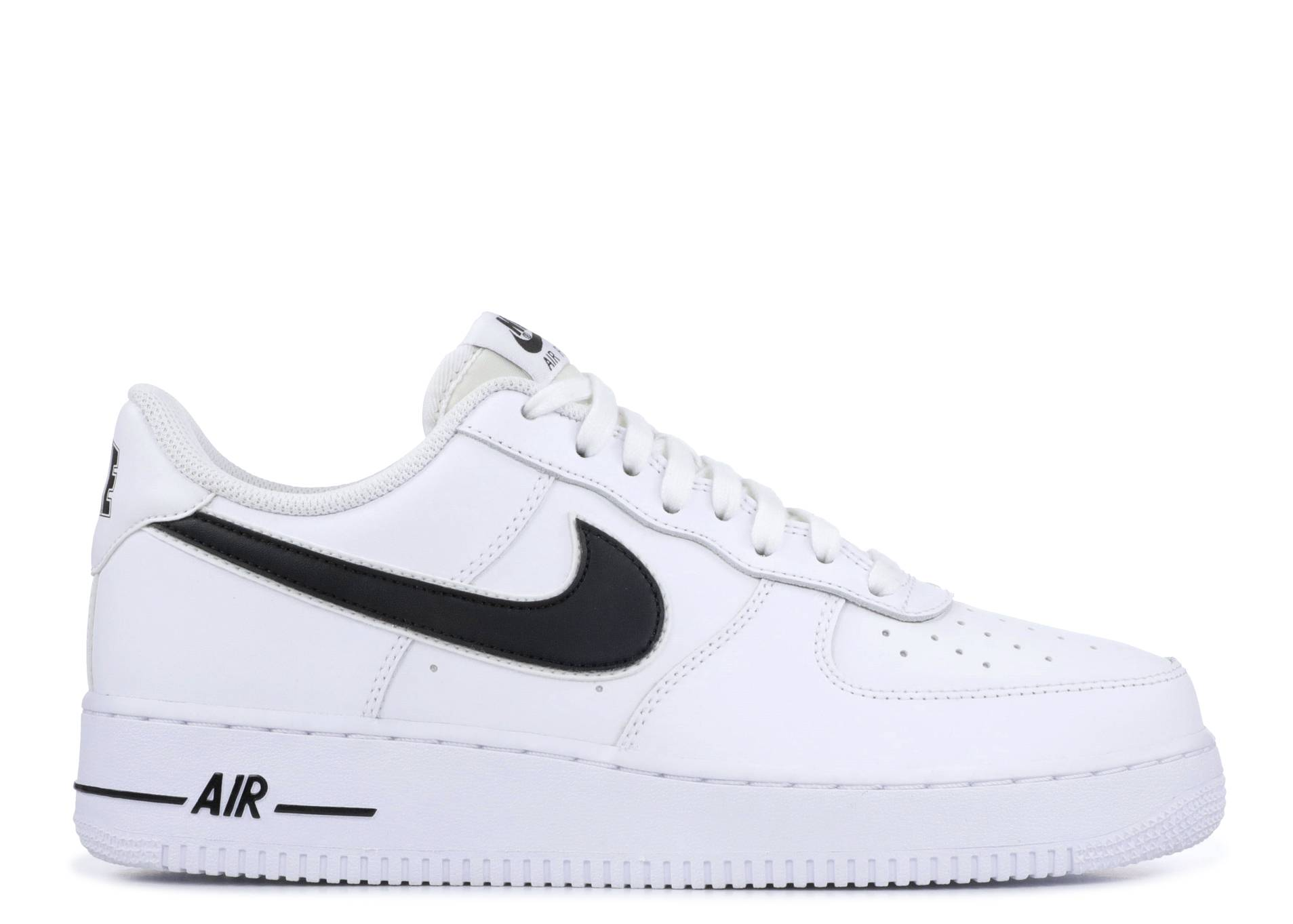 Air Force 1 07 3 White Black