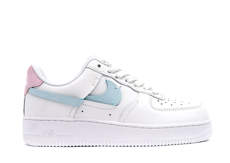 Nike Air Force 1 LXX White Pink