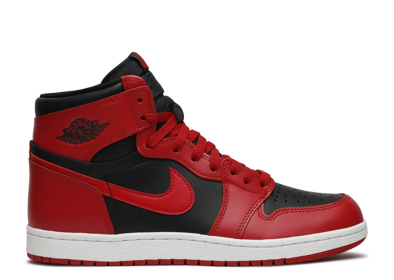 AIR JORDAN 1 RETRO HIGH '85 'VARSITY RED'