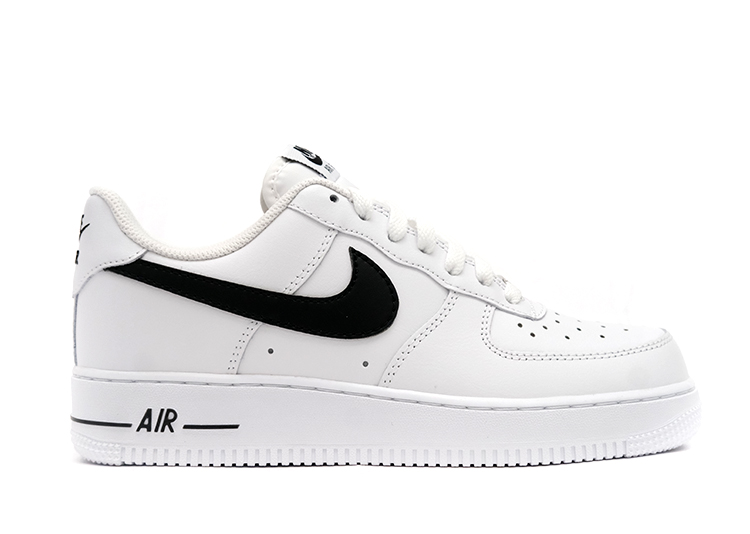 Air Force 1 Low White Black (2020)