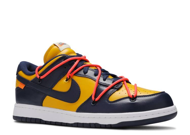 off-white-x-dunk-low-university-gold