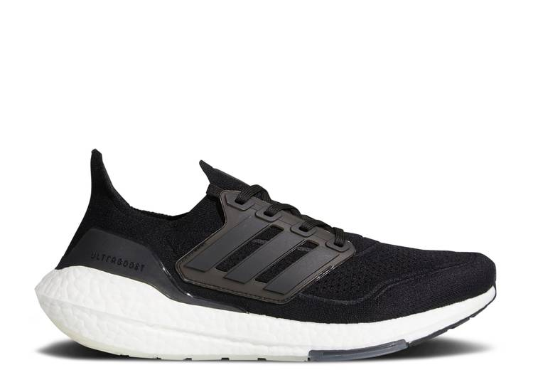 UltraBoost 21 'Core Black'