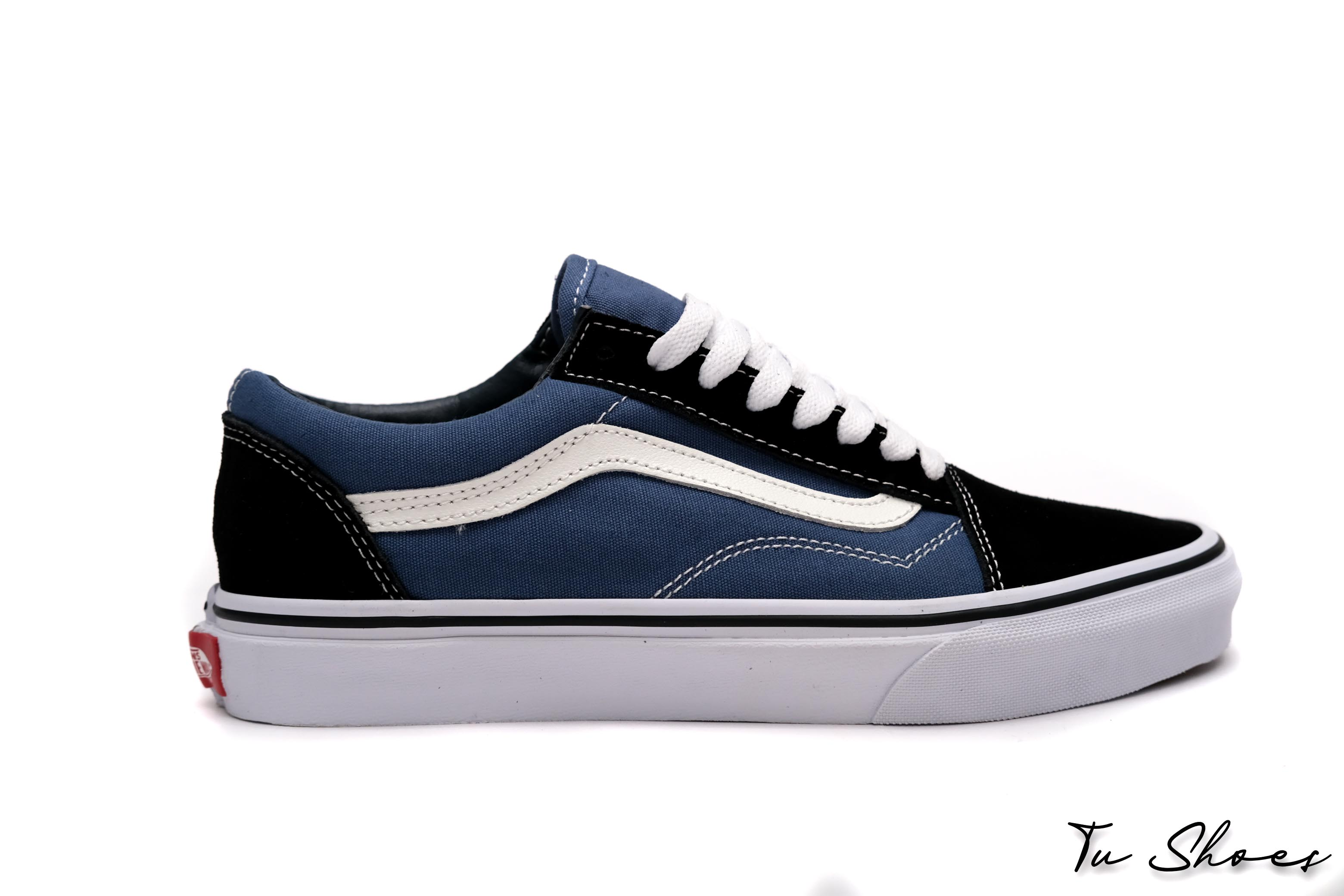 Vans Old Skool Classic Navy