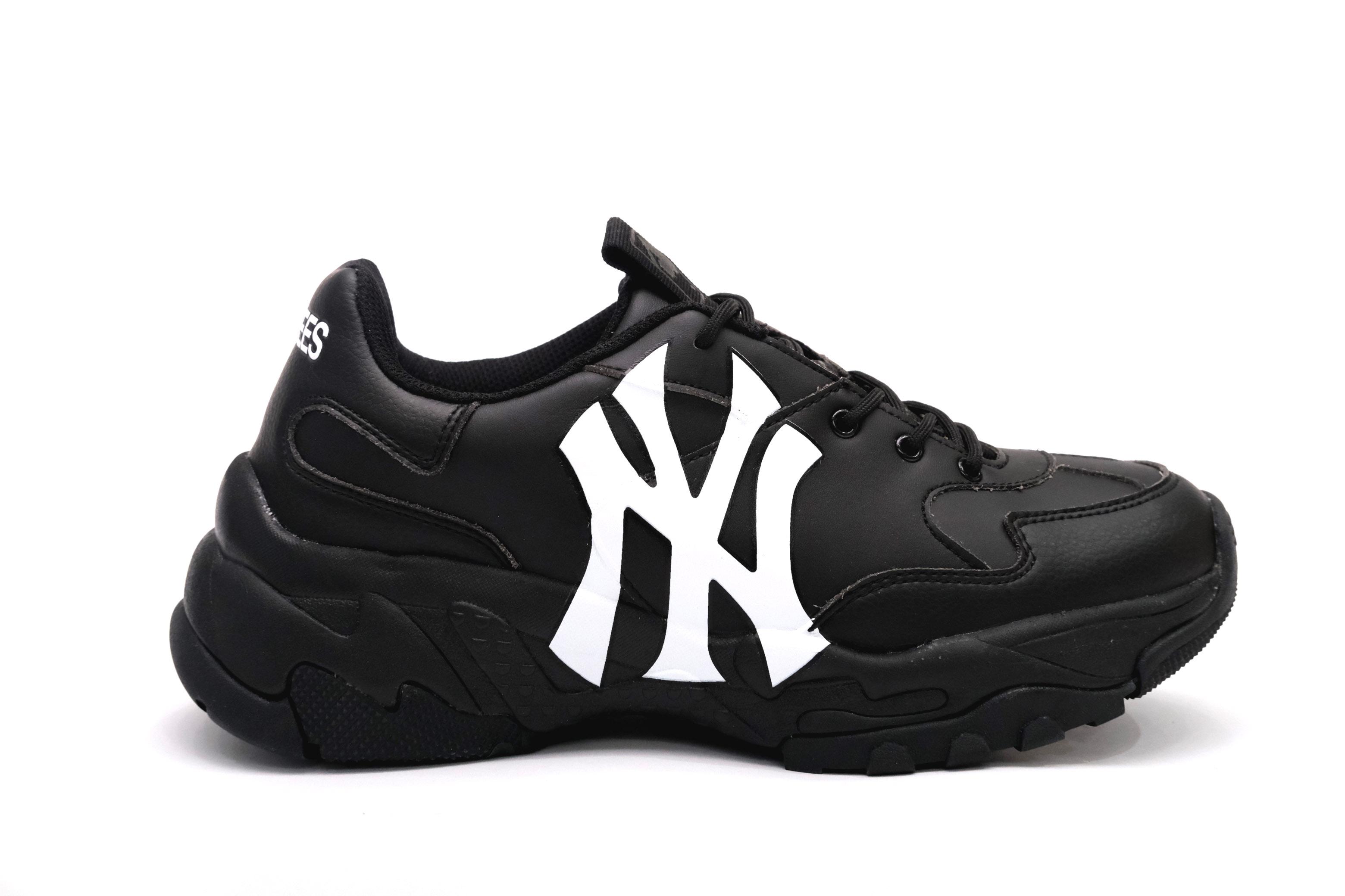 MLB NY Black