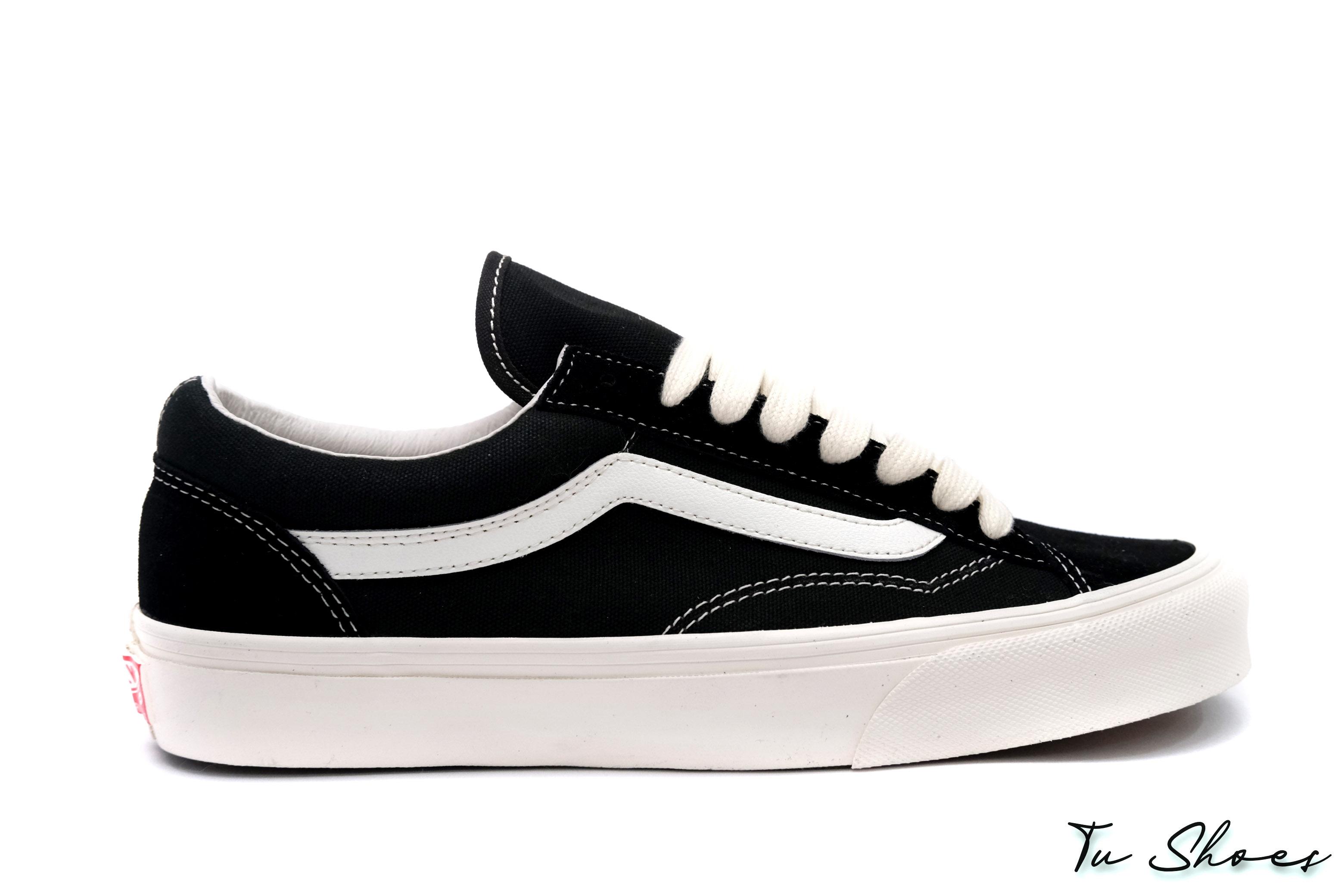 Vans Vault Style 36 Black
