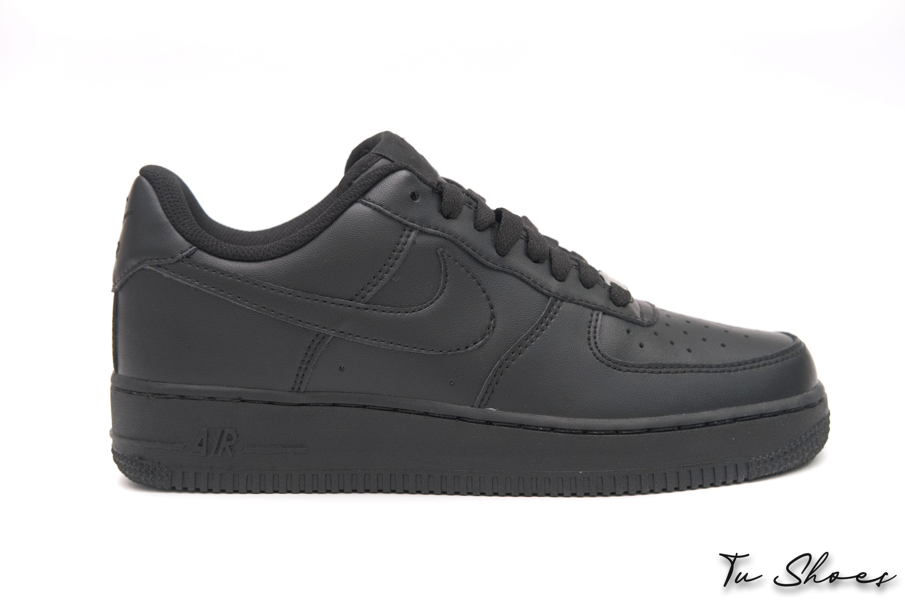 Air Force 1 Black Low