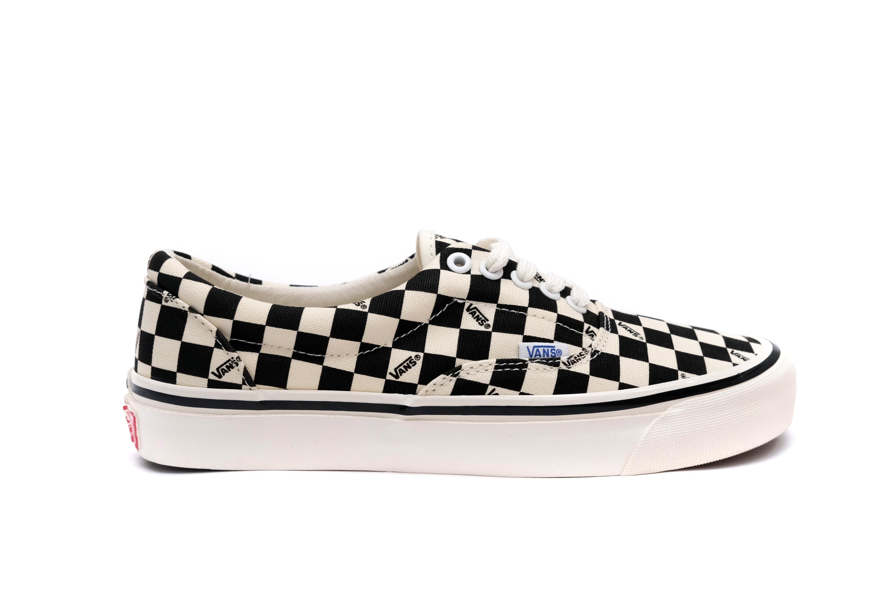 Vans Era Checkerboard 2020
