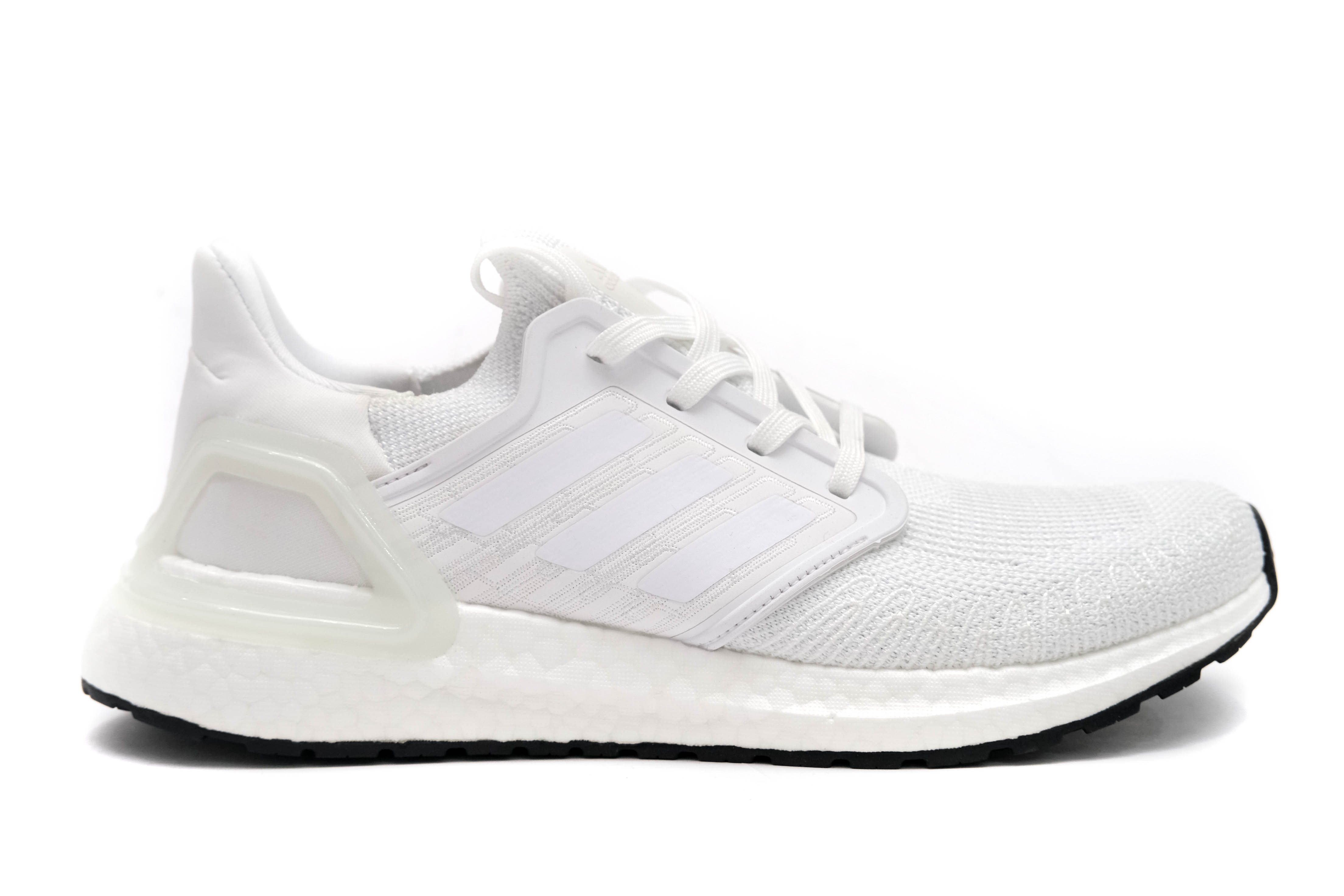 Ultra Boost 20 'Triple White'