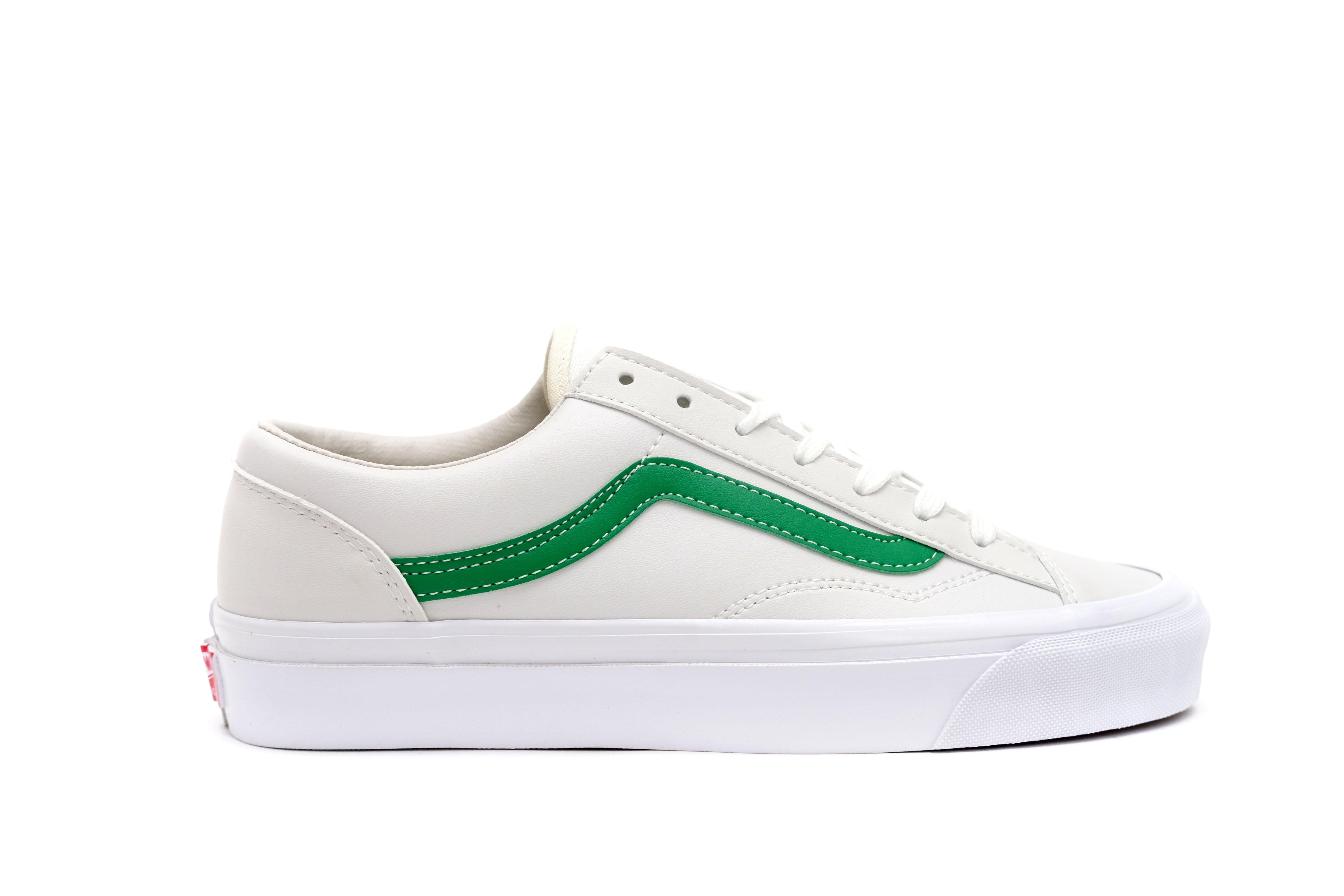 Vans Vault Style 36 - Green