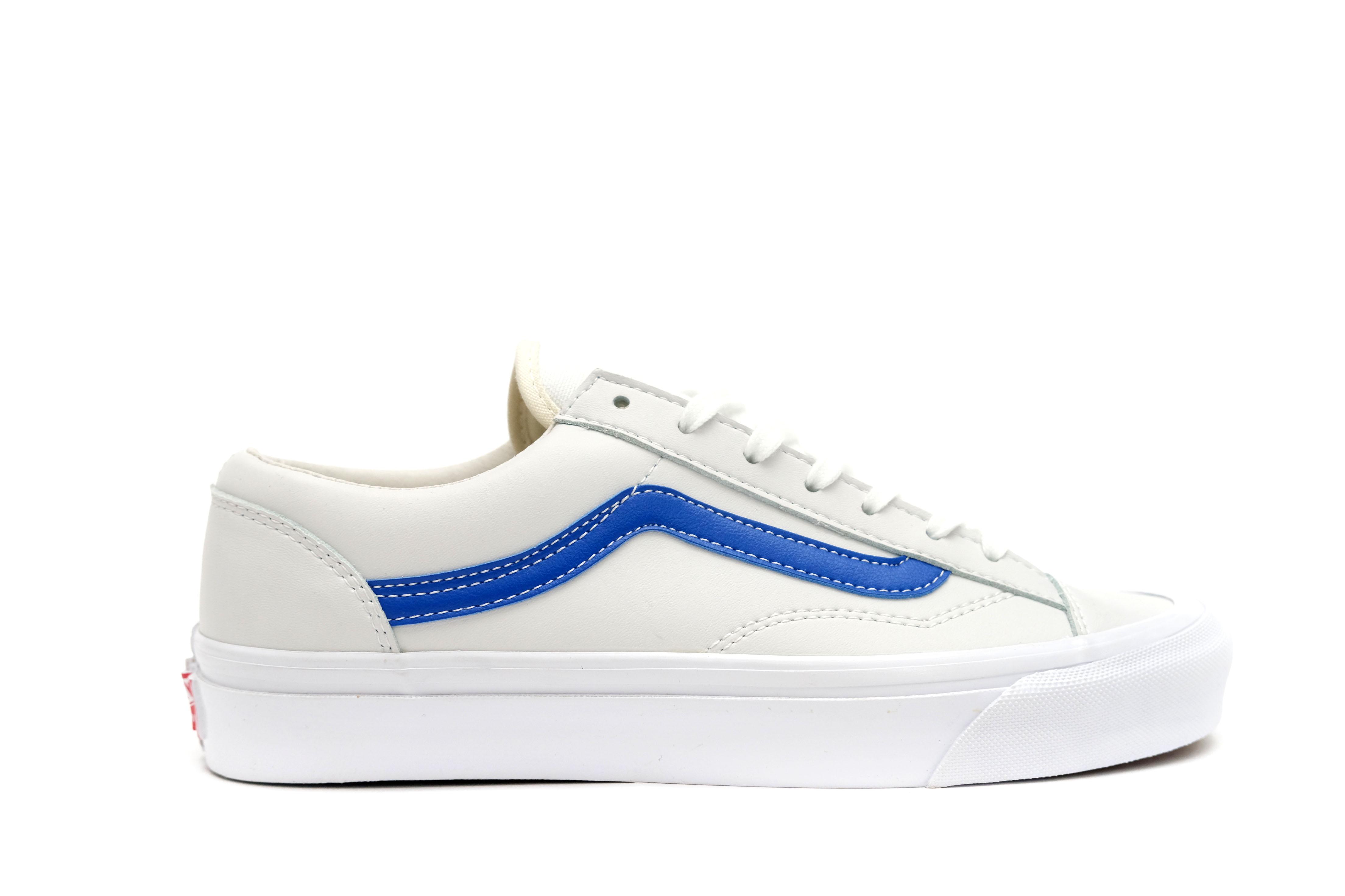 Vans Vault Style 36 - Blue