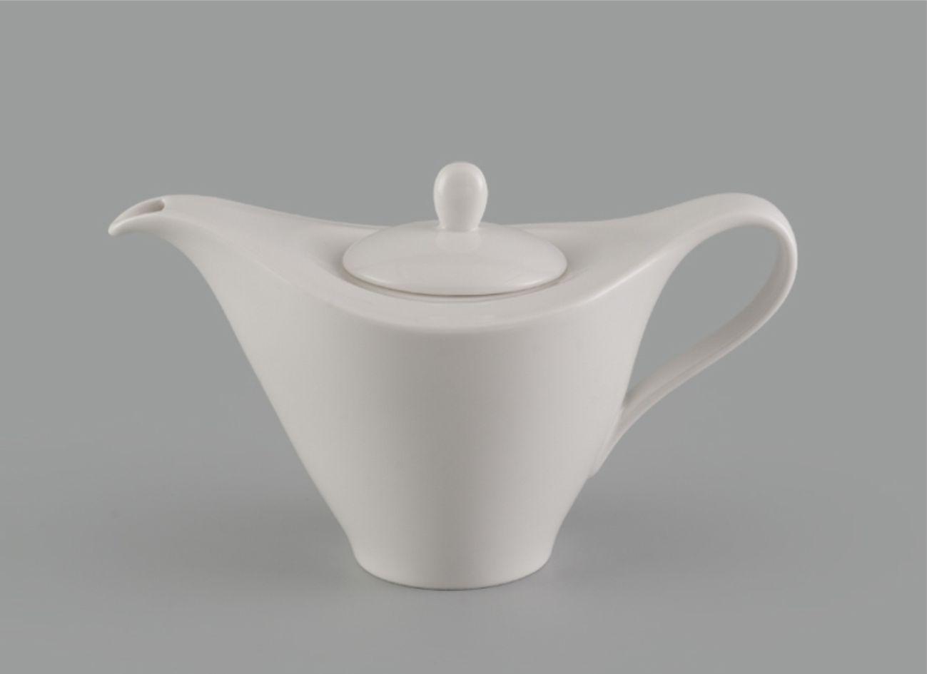 Bình cà phê 1.1L + nắp Anh Vũ Lys Trắng Ngà 011179000