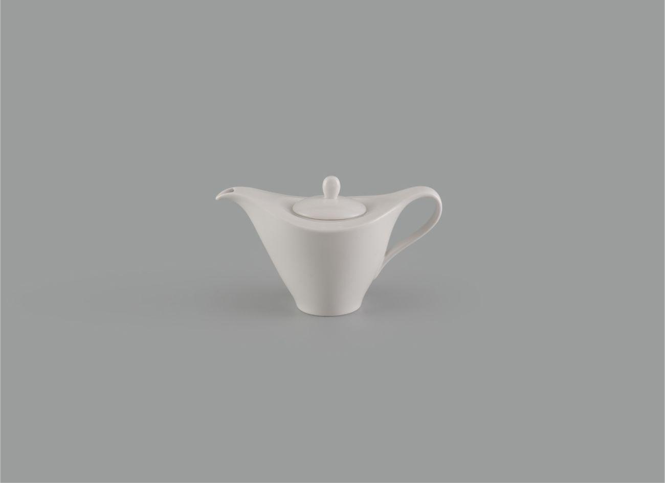 Bình cà phê 0.45L + nắp Anh Vũ Lys Trắng Ngà 014579000